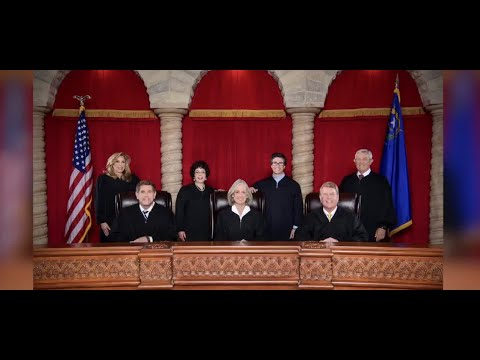 Nevada Supreme Court Rules No Murder Charges In Deadly DUI Cases