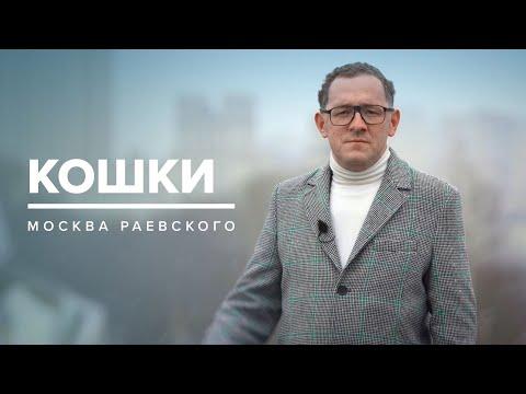 КОШКИ | История Москвы - Москва Раевского