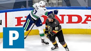 Canucks Myers, Fantenberg preview Game 6 vs. Vegas Golden Knights | The Province
