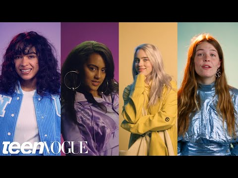 Princess Nokia, Billie Eilish, and More On the Power of Music | Teen Vogue