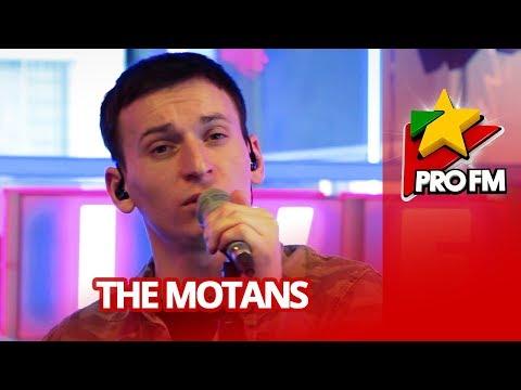 The Motans - Jackpot | ProFM LIVE Session
