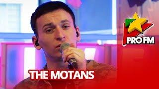 The Motans - Jackpot ProFM LIVE Session