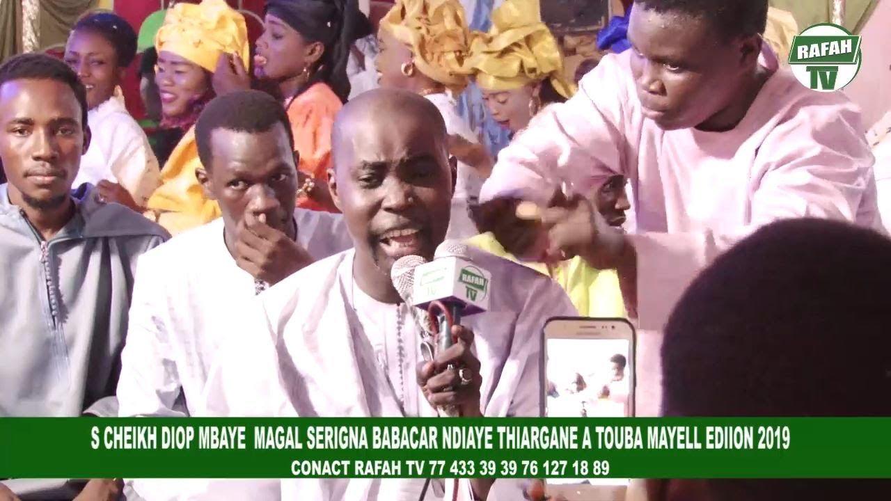 Telecharger son de cheikh diop mbaye