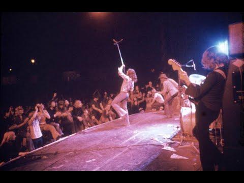 DEEP PURPLE - Live 1972