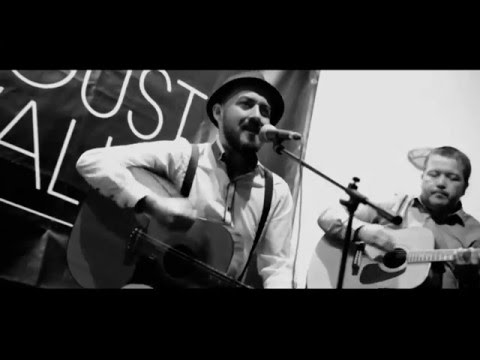 August Walk - One for the Road (Official Music Video)