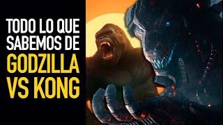 Todo lo que sabemos de Godzilla vs Kong ¿Mechagodzilla?