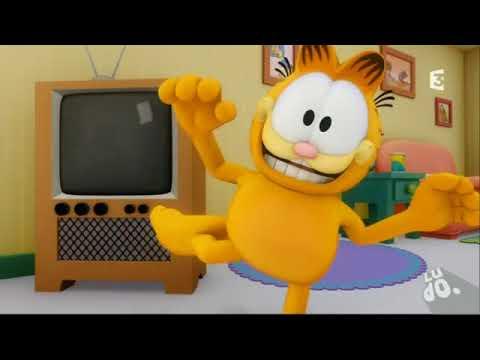 Garfield et cie saison 2 episode 50 c 39 est pas la joie youtube - Garfield et cie youtube ...