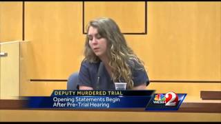 Opening statements in Brandon Bradley trial begin after hearing