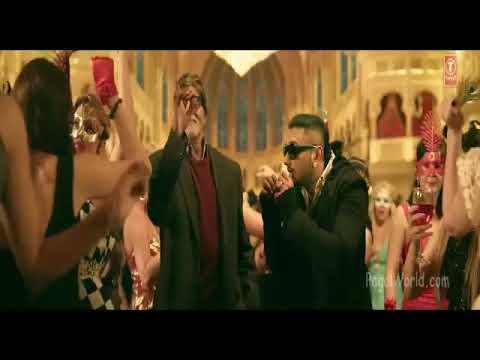 Party With The Bhoothnath   Yo Yo Honey Singh Bhoothnath Returns full hd 720