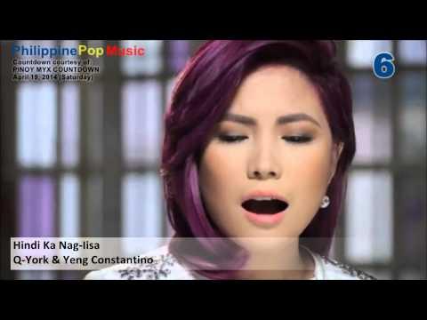Pop Song Tagalog