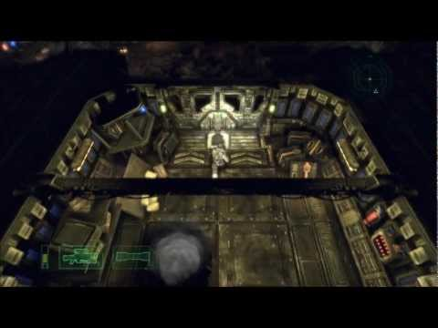 GaoGames: Alien Breed 2:Assault. |