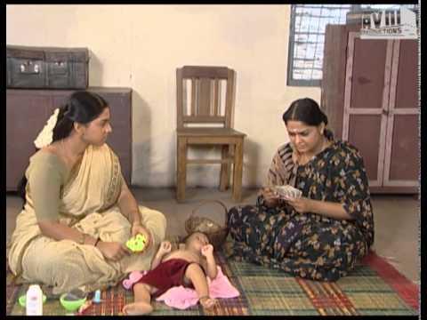 Episode 160: Vazhnthu Kaatukiren Tamil TV Serial - AVM Productions thumbnail