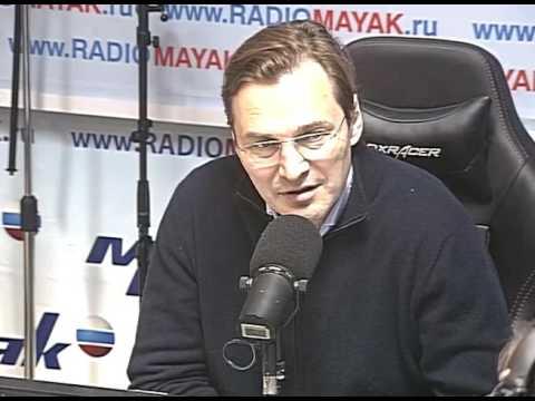 Встреча с Сергеем Федоровым - Красная машина