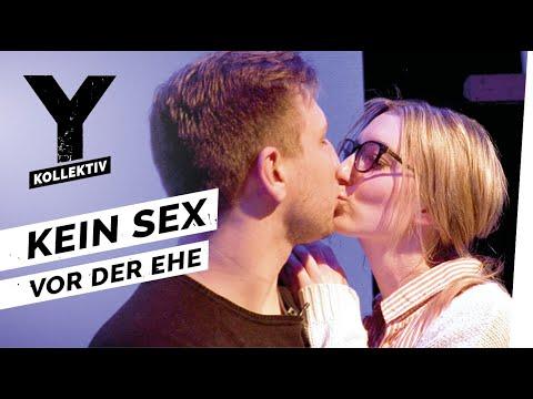 Kein Sex Vor Der Ehe - Warum Dieses Paar Noch Keusch Bleiben Will