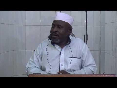 Kifo | Sheikh Hilal Kipozeo