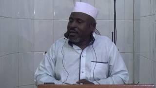 Kifo | Sheikh Hilal Kipozeo 2017 Video