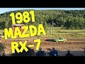 Jeff Carl and Heather Littlefield Mazda RX7 #293 Super Special STPR 2017