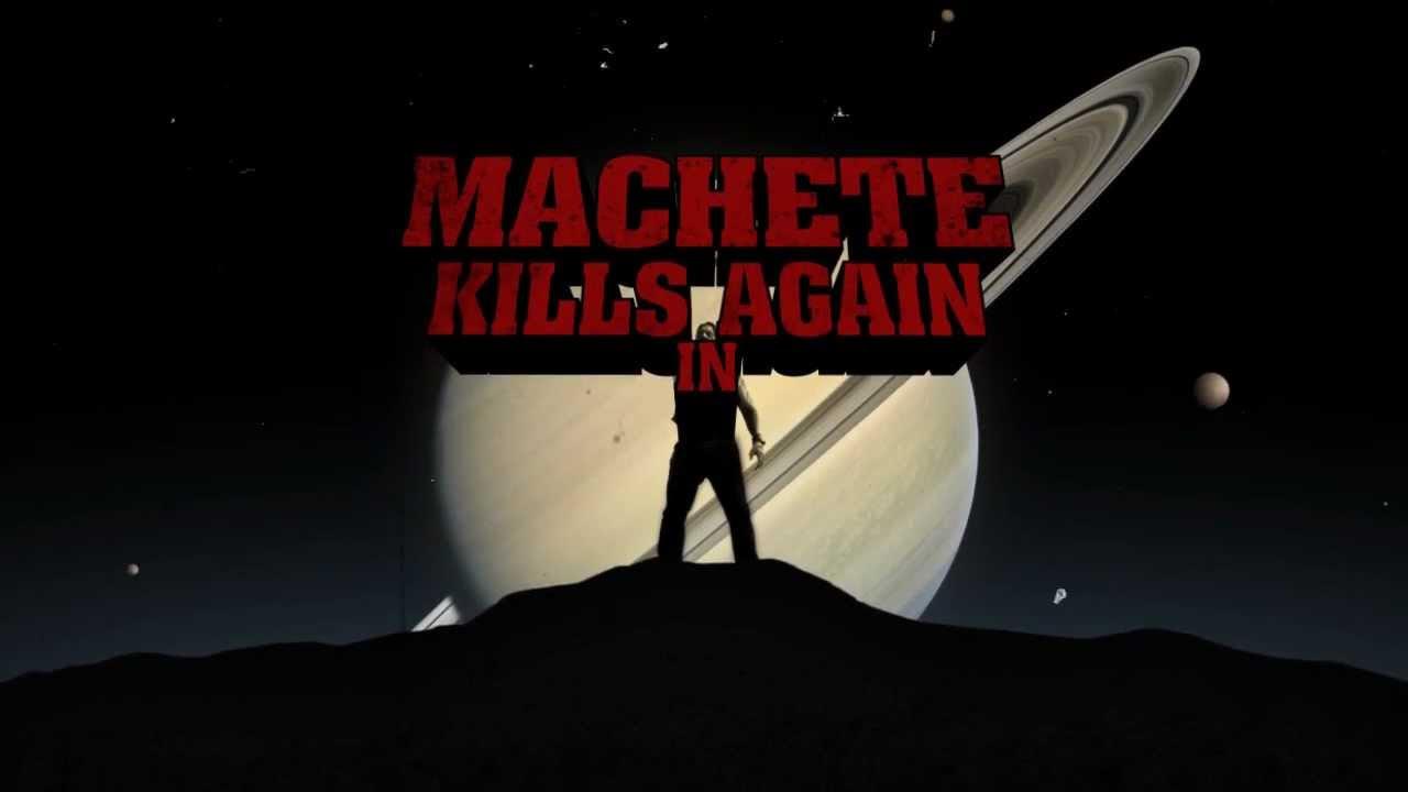 Machete Kills Again