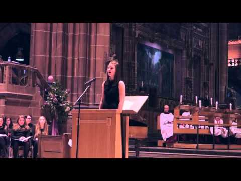 Angelina Dorlin-Barlow, Christmas Lullaby, Jason Robert Brown