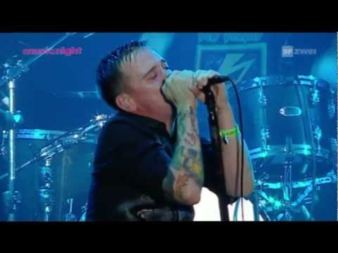White Sparrows | Billy Talent