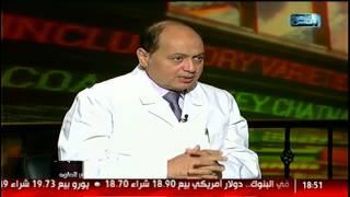 الناس الحلوة | التخلص من  الآم الرقبة والعمود الفقرى مع د.محمد صديق هويدي