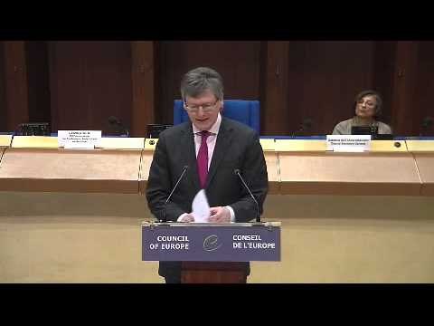 Poverty & Inequality Conference: Speech of the EU Commissioner László Andor