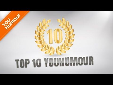 Top 10 de la rédac
