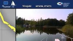 Itäisen Suomenlahden venesatamat: Virojoki, Virolahti