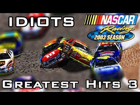 Idiots of NASCAR: Greatest Hits 3