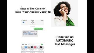 [My Phone Number Pays] How To Earn $25-$1000 A Day Sharing A Phone Number - 25 Dollar 1Up - Part 1