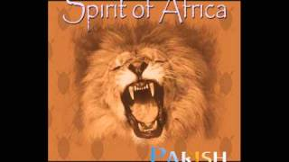 Parish -  Colors of Africa