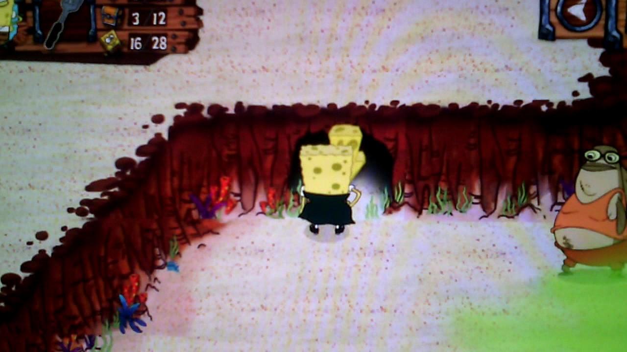 Игры на никелодеон губка боб проклятье летучего голландца танец ван дамма из фильма кикбоксер
