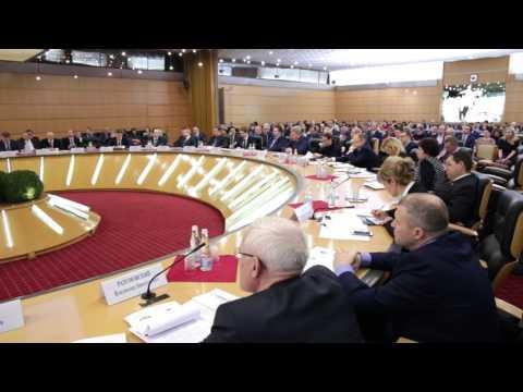 Cеминар-совещание «Профилактика коррупционных правонарушений».