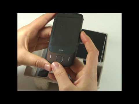 HTC Touch 3G Test Erster Eindruck
