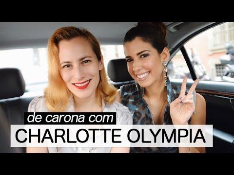 #DeCarona Charlotte Olympia / Sapatos, Maternidade, Estilo E Mais!