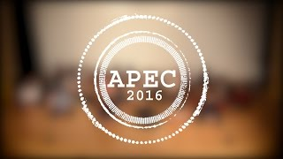 Asia Pacific Evening of Culture | LPCUWC 2016