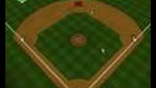 Backyard Baseball 09 Gameplay
