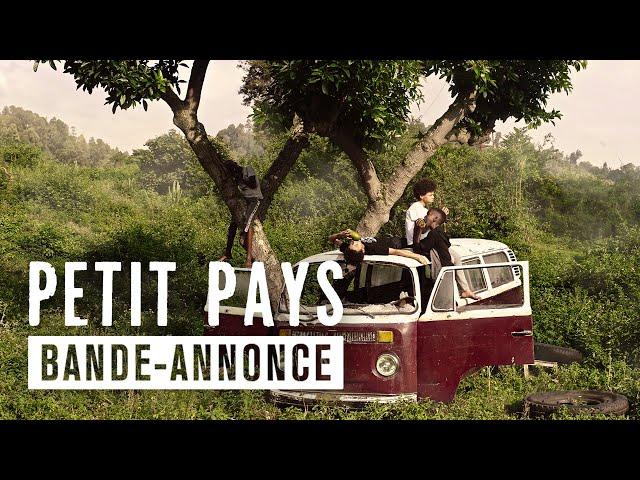 Petit Pays - Bande-annonce officielle HD