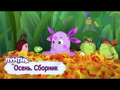Лунтик мультик лунтик мультфильм