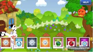 Moshi Monsters Moshling Codes - How to get DJ QUACK Moshling
