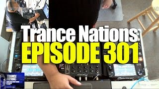 DJ Aramis - Trance Nations ep.301