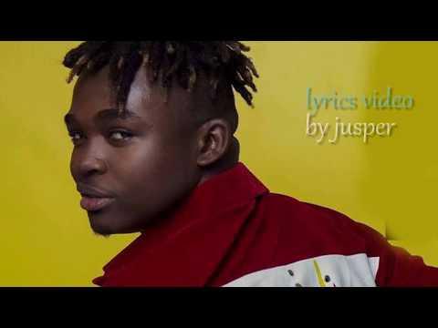 ASLAY-MARIO LYRICS VIDEO