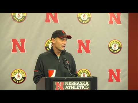 "Mike Riley: ""I could've missed the pain but I would've missed the dance."""