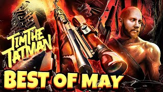 TIMTHETATMAN FUNNIEST/BEST MOMENTS OF MAY!