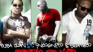 Buba Clan Ft. Incognito & Shamaco - Karaoke (Dominican Remix) Prod. G-Force