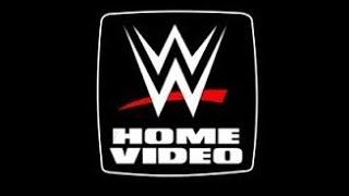 2019 WWE DVD Releases