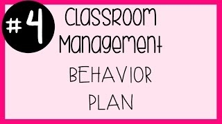 Video #4 Classroom Management - Behavior Plan & Mini Class Dojo Tutorial // A Classroom Diva download MP3, 3GP, MP4, WEBM, AVI, FLV Juni 2018