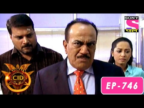 Cid episode 1177