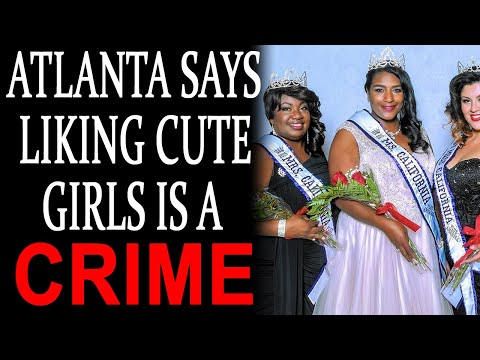 4-16-2021: Boys Liking Pretty Girls a Crime - NO JOKE