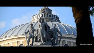Одесса - лучший город Земли!(Наш сайт: http://studiavit.com/ Посвящение любимому городу, песню